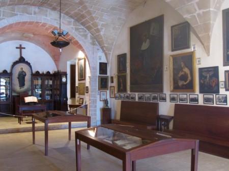 Museu Escola Ramon llull