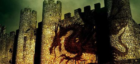 'Los ojos del dragón' quiere ser la nueva 'Juego de Tronos': la novela de fantasía de Stephen King da el salto a la televisión