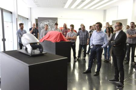 IED SEAT centro de diseño