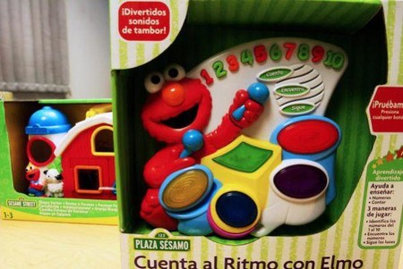 Elmo Toxico
