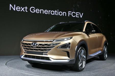 El nuevo SUV de Hyundai alimentado por hidrógeno está por llegar. Promete 800 km por tanque