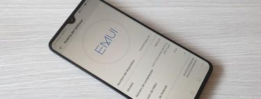 Cómo restablecer tu móvil Huawei y resetear su configuración