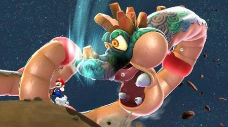 Nuevo tráiler con escenas ingame de 'Super Mario Galaxy 2', fecha definitiva e imágenes