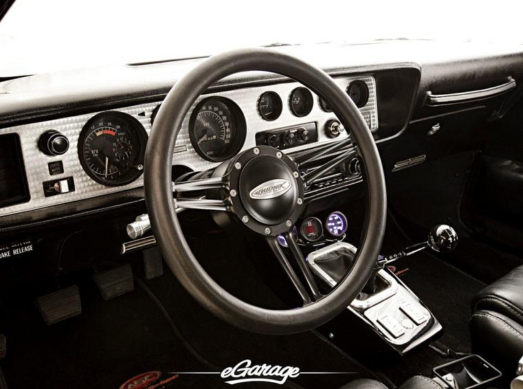 Foto de All Speed Customs Pontiac Firebird (13/24)