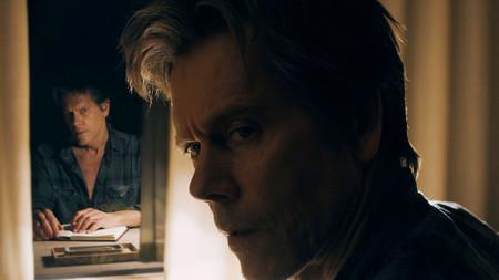 Tráiler de 'You Should Have Left': Blumhouse reúne 21 años después a Kevin Bacon con el director de 'El último escalón'