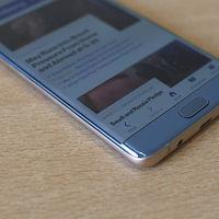 """Galaxy Note 7: continúan los problemas con unidades """"seguras"""" y se detiene su producción"""