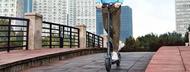 Las averías de los patinetes eléctricos: frenos, batería y transmisión son los elementos que más sufren