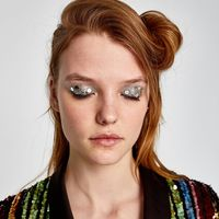 Zara nos aporta ideas navideñas de maquillaje para las más atrevidas