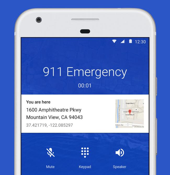 aplicacion emergencia