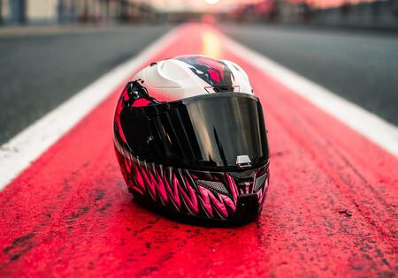 Casco Moto Hjc Carnage 2020