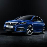 El próximo Peugeot 308 será también un coche eléctrico en 2023 para rivalizar con el Volkswagen ID.3
