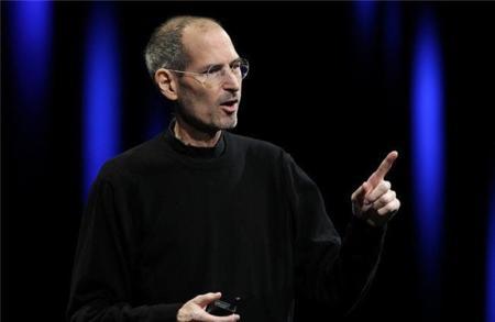 Steve Jobs no tenía intención de fabricar una tele en Apple