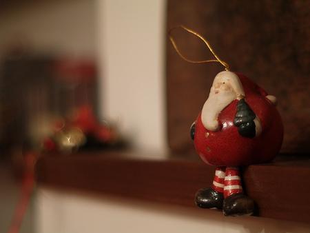 Encuesta: ¿Quién decora tu casa en Navidad?