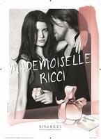 Mademoiselle Ricci, la nueva fragancia de Nina Ricci