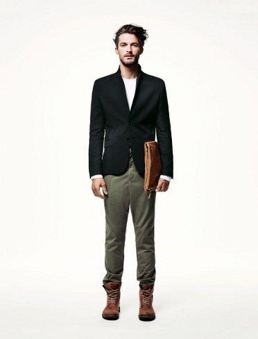 Colección H&M para la Primavera-Verano 2011, lookbook con las primeras imágenes