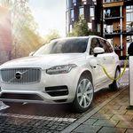 Un incendio fuerza a evacuar los laboratorios de baterías para coche eléctrico de Volvo