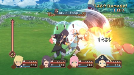 Tales Of Vesperia Definitive Edition 03