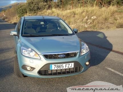 Ford Focus Coupé contra Peugeot 308 3p, comparativa (parte 1)