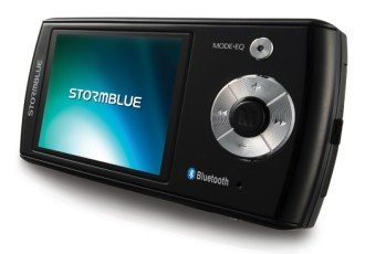 Stormblue A9+, reproductor con Bluetooth