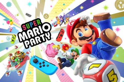 'Mario Party', 'Overcooked 2', 'Fire Emblem: Three Houses' y 'Super Smash Bros Ultimate' son los juegos de Nintendo en E3 2018