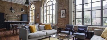 La reforma de un loft que reclama espacios mas compartimentados para adaptarse a las necesidades de una familia