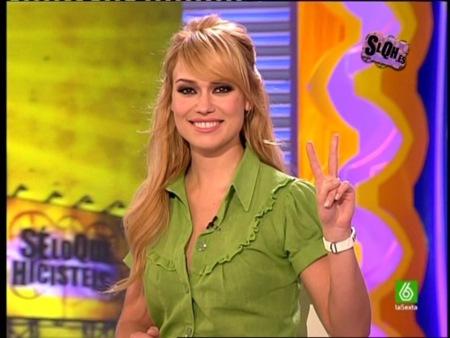 Patricia Conde y sus distintos peinados en Sé Lo Que Hicisteis