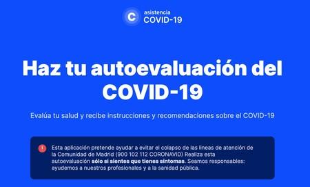 CoronaMadrid abre el debate sobre si es necesario dar nuestros datos y perder privacidad para luchar contra el coronavirus