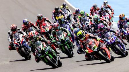 Superbikes Jerez 2019