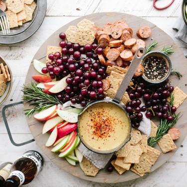 23 aperitivos fáciles y rápidos para tus próximas y soñadas reuniones con familia y amigos