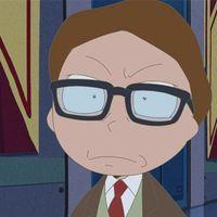'Rick y Morty' lanza el primer adelanto de la temporada 5 y un nuevo corto estilo anime para hacer más llevadera la espera