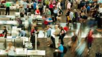 El WiFi como herramienta para medir los tiempos de espera en las colas del aeropuerto