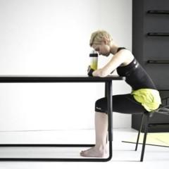 Foto 6 de 8 de la galería un-gimnasio-en-el-salon en Decoesfera