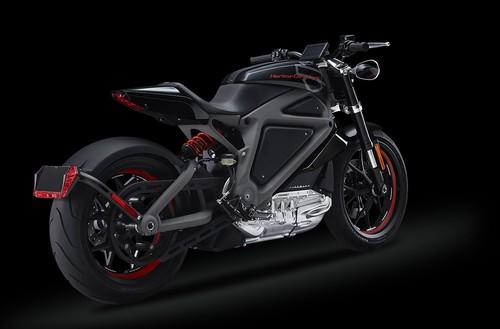 El precio y las baterías retrasan la realidad eléctrica de Harley-Davidson