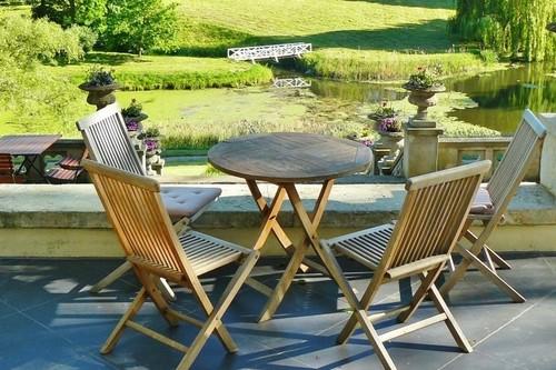 Mejores ofertas en bricolaje, jardín y hogar: muebles de jardín, barbacoas y piscinas rejabadísimas hoy en Materiales de Fábrica