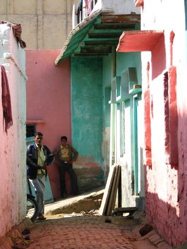 Foto de Caminos de la India: Falen (14/39)