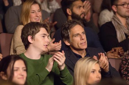 Tráiler de 'Qué fue de Brad': Ben Stiller se enfrenta a la crisis de la mediana edad