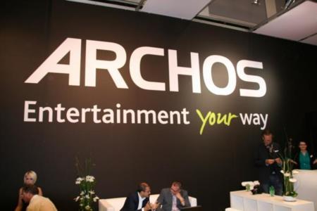 Archoooos
