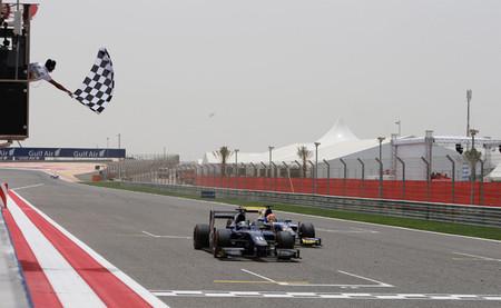 Meta 2013 GP2 Baréin