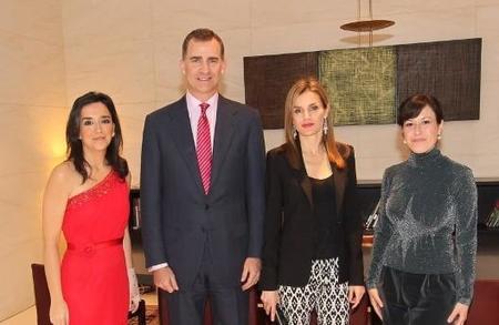 Principe Felipe de España