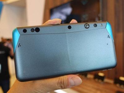 Intel y Google quieren que nuestros teléfonos vean en 3D: Project Tango con RealSense