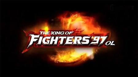 The King of Fighters'97 HD para Smartphone