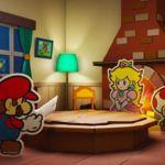 Paper Mario: Color Splash narra su historia y jugabilidad en un nuevo tráiler