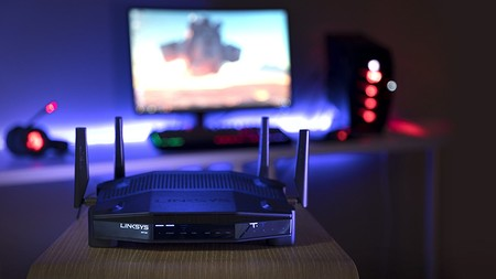 Linksys Wrt32x 3