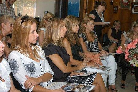 Programa PAEM para fomentar el emprendimiento femenino