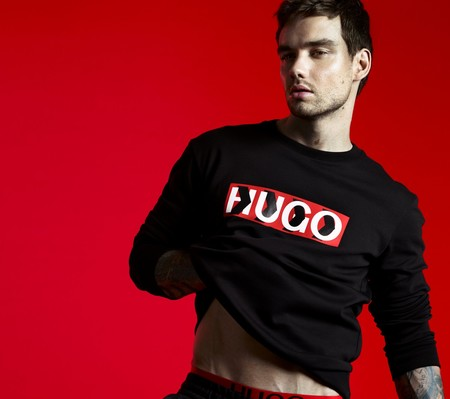 Liam Payne regresa como imagen de la ropa interior de Hugo Boss en una sensual campaña