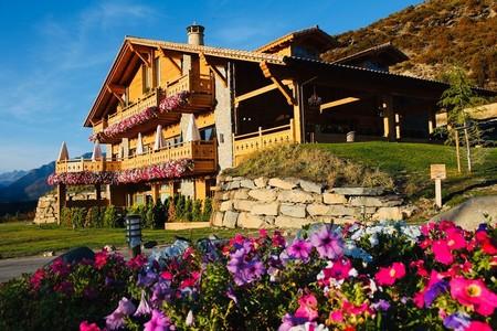 Hoteles Huesca