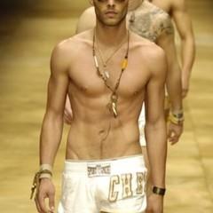 Foto 7 de 10 de la galería los-10-mejores-modelos-masculinos-del-mundo-segun-forbes en Trendencias Hombre