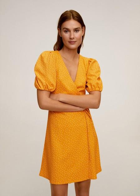 Vestido Verano 2020 Estampado 14