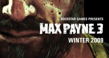 'Max Payne 3' anunciado