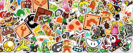 Nintendo Badge Arcade es uno de los mejores free to play de Nintendo (y el más inteligente que he probado)